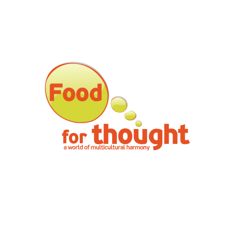 Logo Design by limix - Entry No. 12 in the Logo Design Contest Food for Thought -Partners include SUCCESS, BC Healthy Commu.