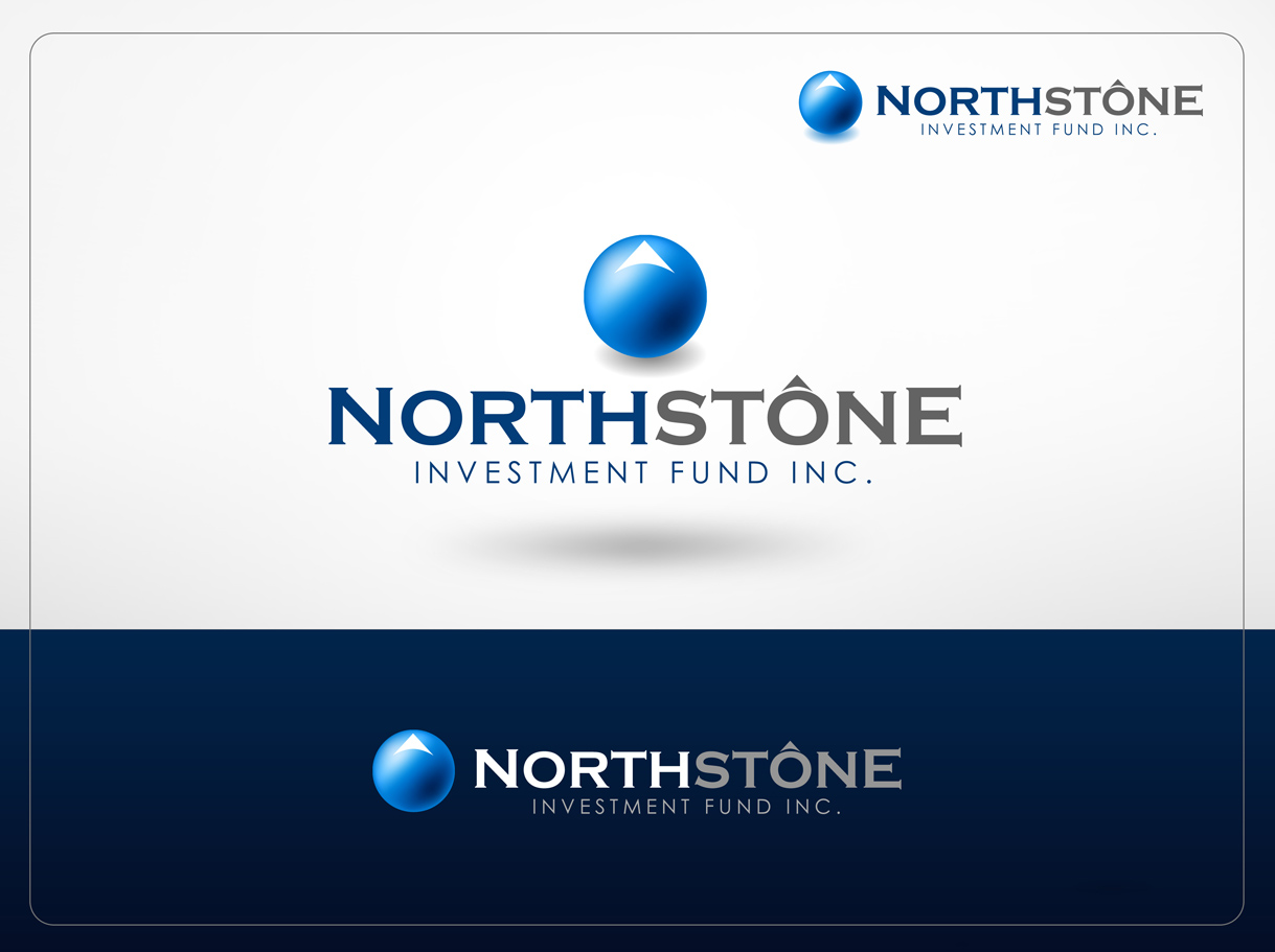 Logo Design by Mark Anthony Moreto Jordan - Entry No. 211 in the Logo Design Contest Unique Logo Design Wanted for NorthStone Investment Fund Inc.
