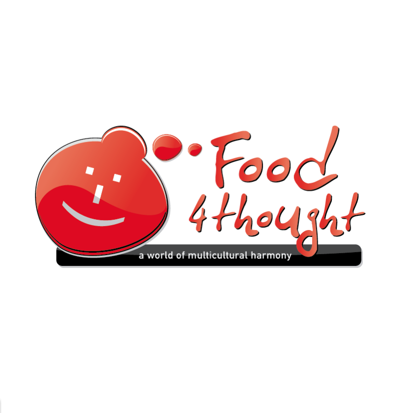 Logo Design by limix - Entry No. 13 in the Logo Design Contest Food for Thought -Partners include SUCCESS, BC Healthy Commu.