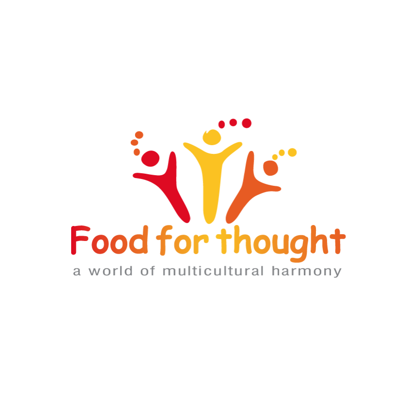 Logo Design by limix - Entry No. 15 in the Logo Design Contest Food for Thought -Partners include SUCCESS, BC Healthy Commu.