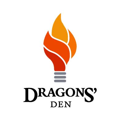 Logo Design by Khoi-Le - Entry No. 127 in the Logo Design Contest The Dragons' Den needs a new logo.
