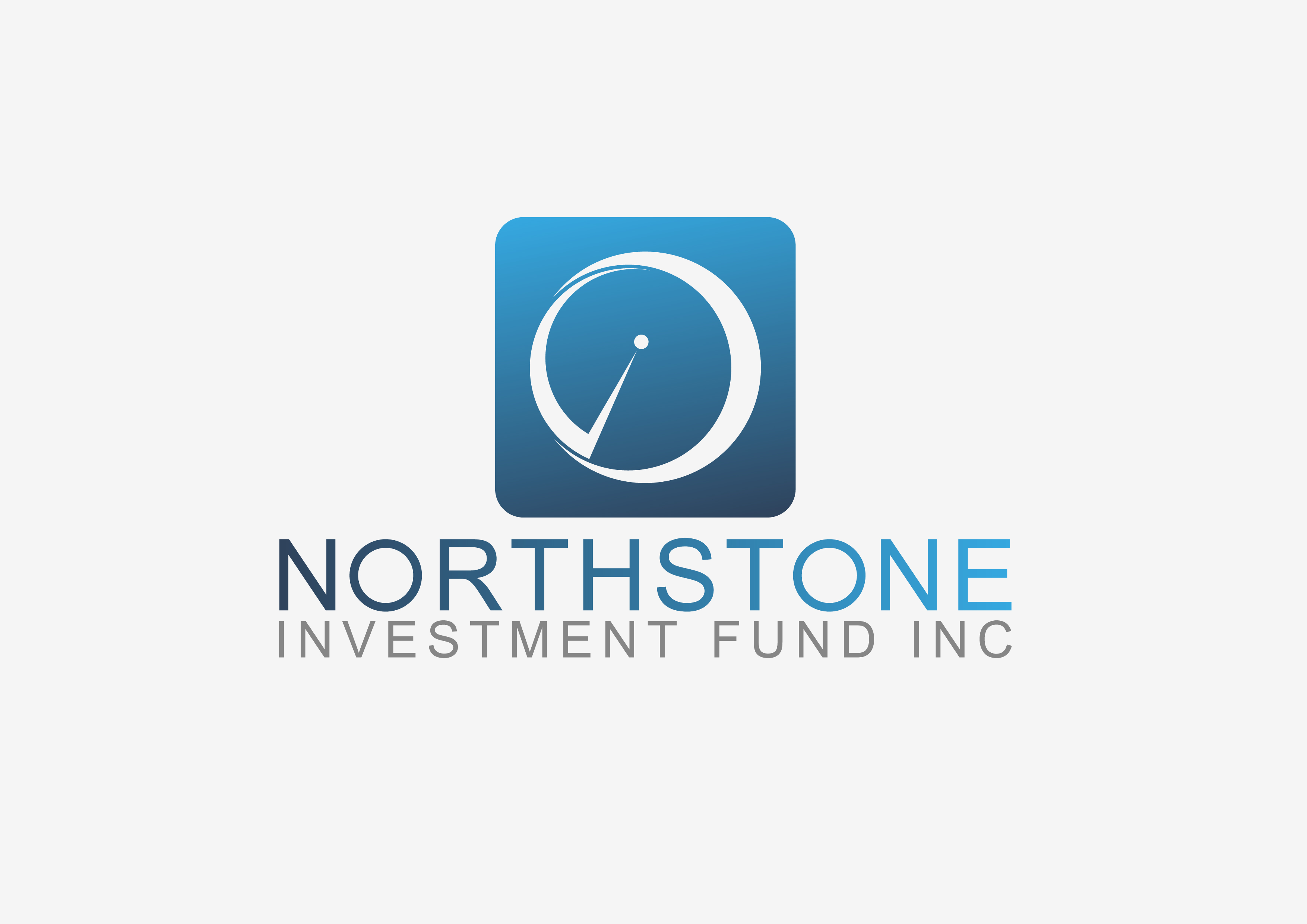 Logo Design by 3draw - Entry No. 225 in the Logo Design Contest Unique Logo Design Wanted for NorthStone Investment Fund Inc.
