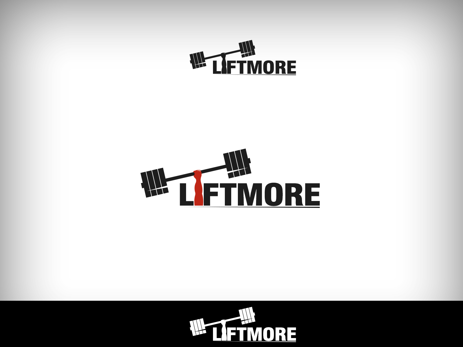 Logo Design by Virgilio Pineda III - Entry No. 27 in the Logo Design Contest Unique Logo Design Wanted for Liftmore.