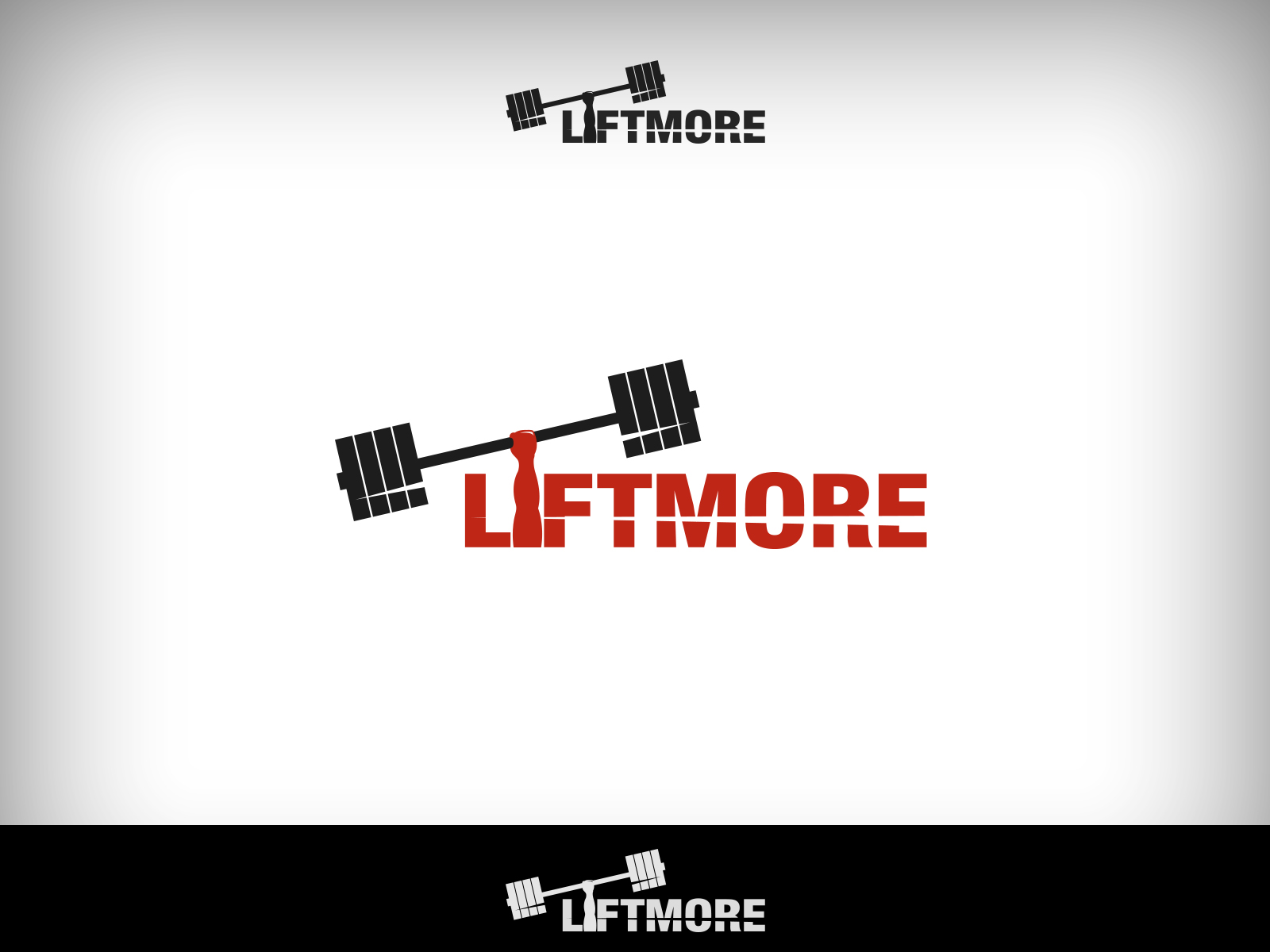 Logo Design by Virgilio Pineda III - Entry No. 28 in the Logo Design Contest Unique Logo Design Wanted for Liftmore.