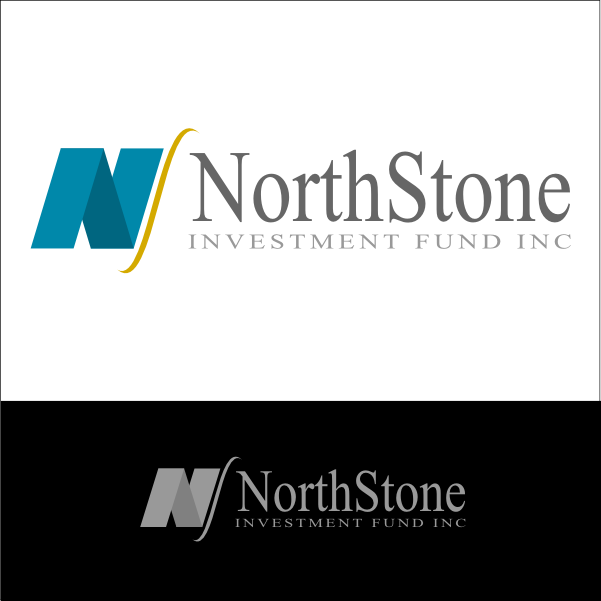 Logo Design by Ika Wulandari - Entry No. 232 in the Logo Design Contest Unique Logo Design Wanted for NorthStone Investment Fund Inc.