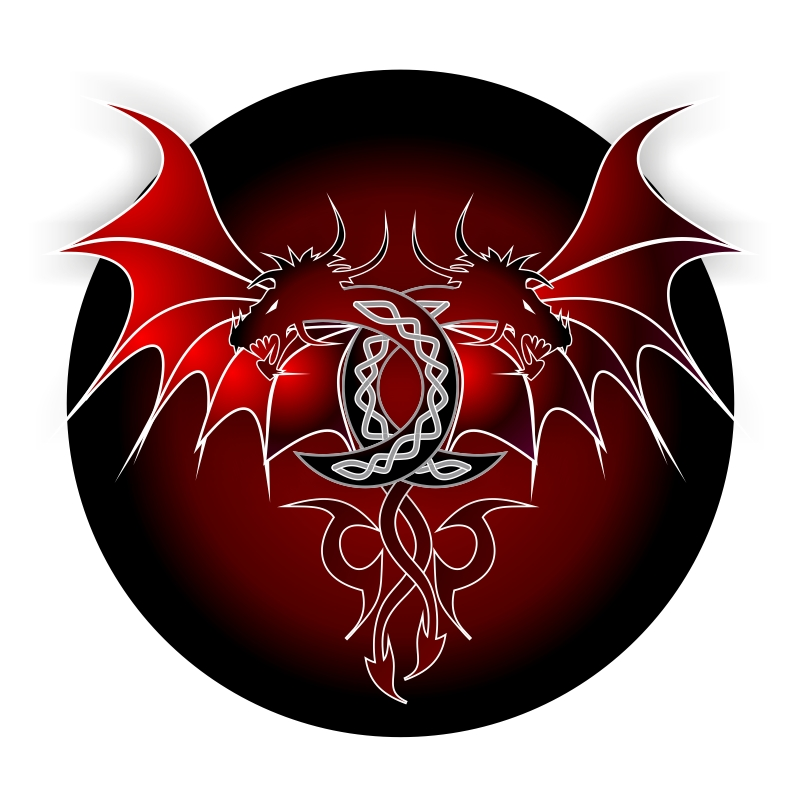 Logo Design by mare-ingenii - Entry No. 136 in the Logo Design Contest The Dragons' Den needs a new logo.