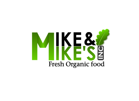 Logo Design by Ismail Adhi Wibowo - Entry No. 13 in the Logo Design Contest Captivating Logo Design for Mike and Mike's Inc..