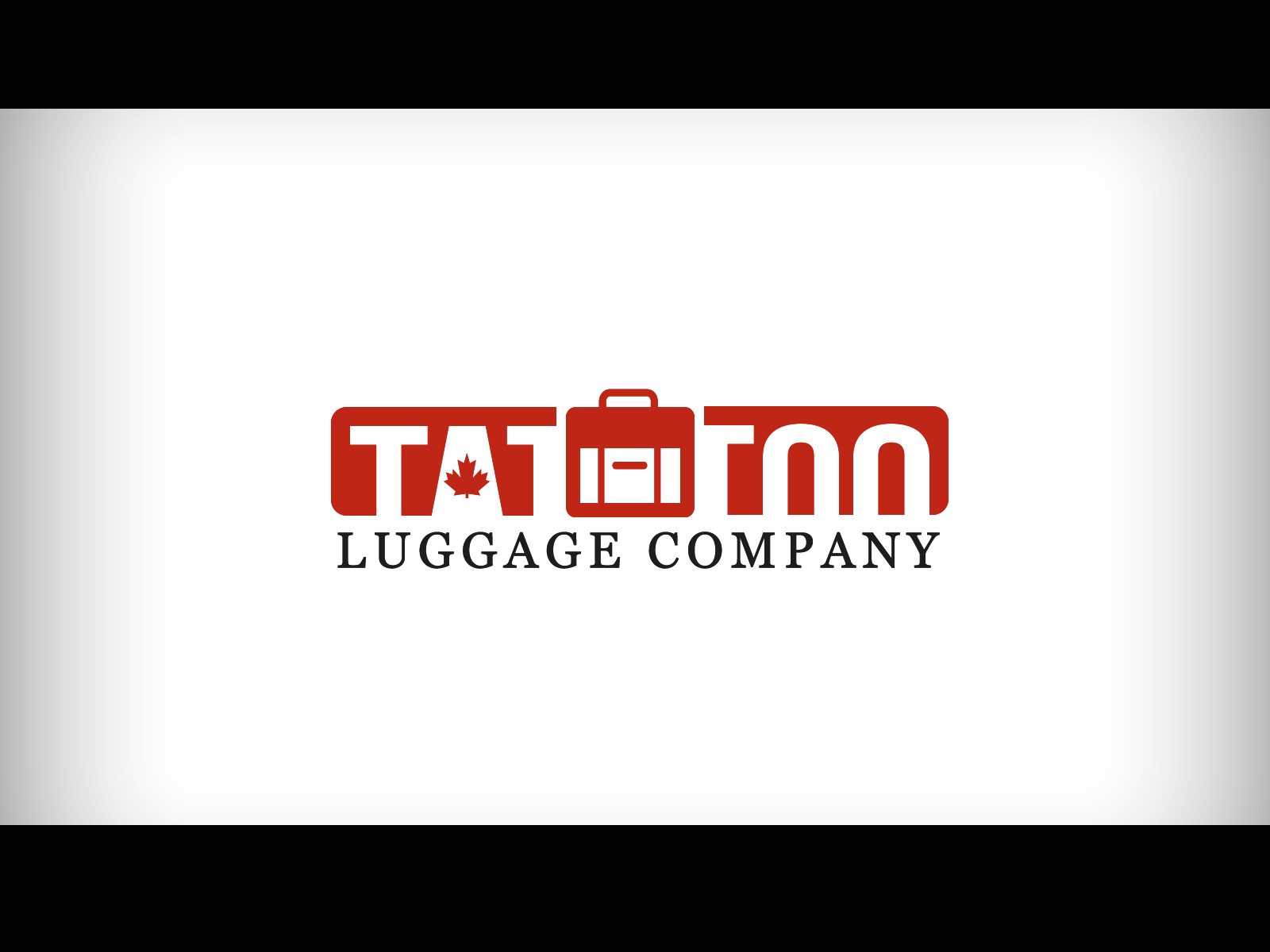 Logo Design by Virgilio Pineda III - Entry No. 172 in the Logo Design Contest Artistic Logo Design for Tattoo Luggage Company.