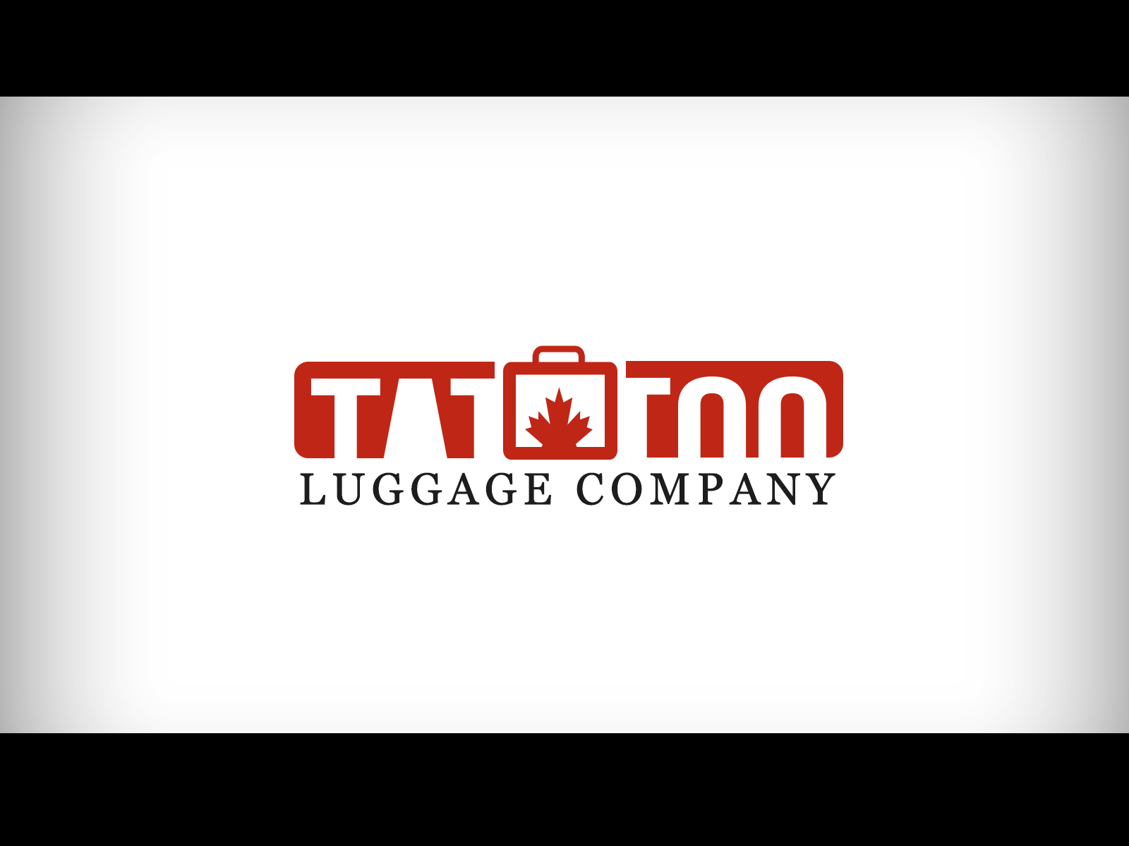 Logo Design by Virgilio Pineda III - Entry No. 173 in the Logo Design Contest Artistic Logo Design for Tattoo Luggage Company.