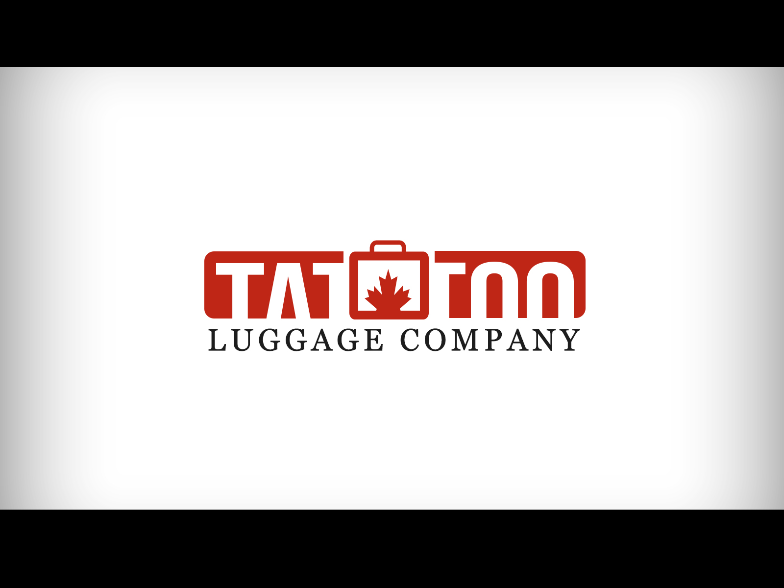 Logo Design by Virgilio Pineda III - Entry No. 175 in the Logo Design Contest Artistic Logo Design for Tattoo Luggage Company.
