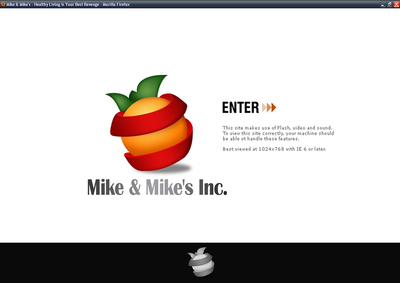 Logo Design by Respati Himawan - Entry No. 15 in the Logo Design Contest Captivating Logo Design for Mike and Mike's Inc..