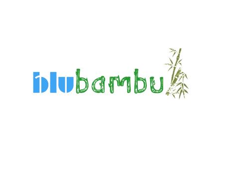Logo Design by Kartheek Kittu - Entry No. 3 in the Logo Design Contest New Logo Design for blubambu.