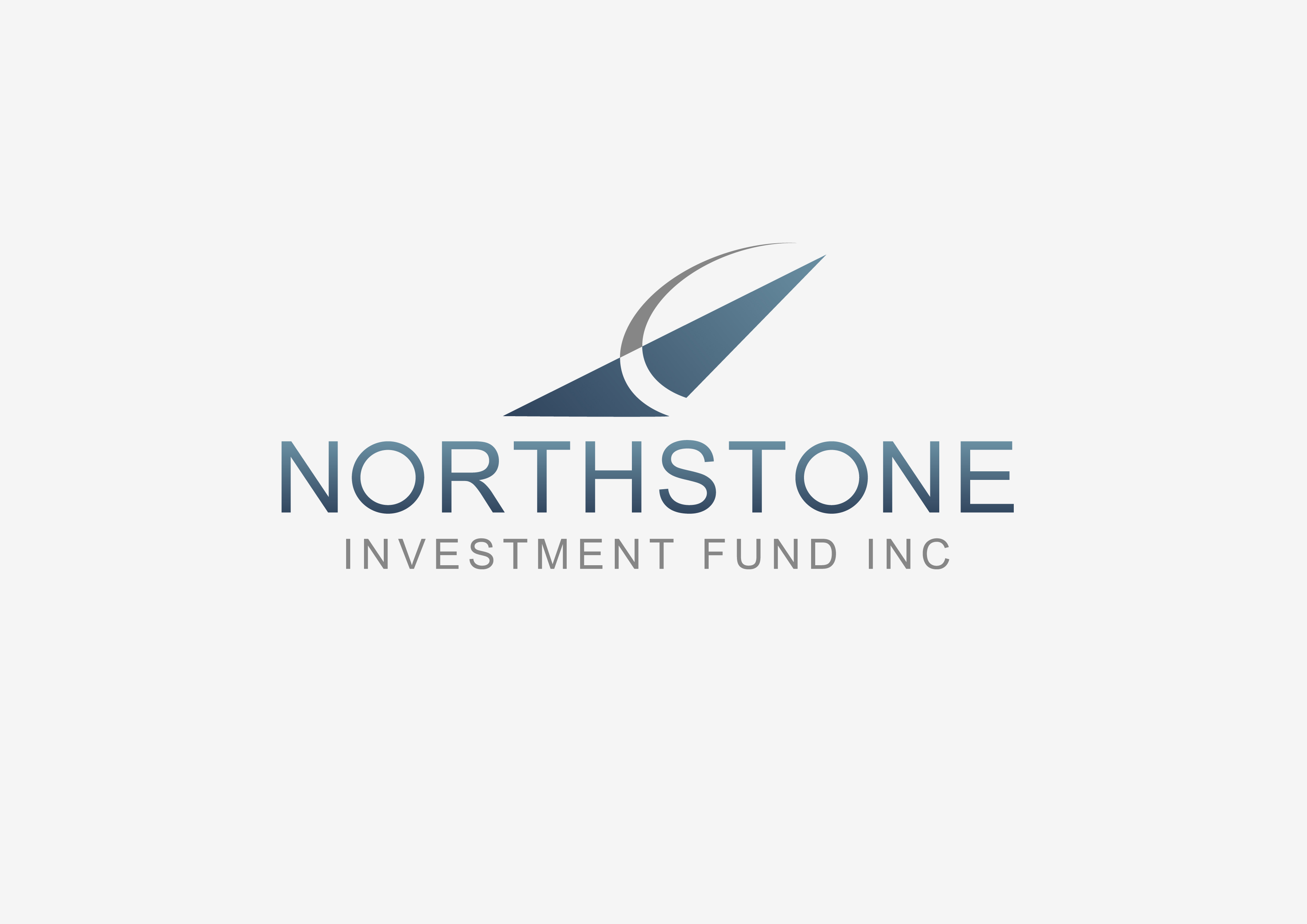 Logo Design by 3draw - Entry No. 235 in the Logo Design Contest Unique Logo Design Wanted for NorthStone Investment Fund Inc.