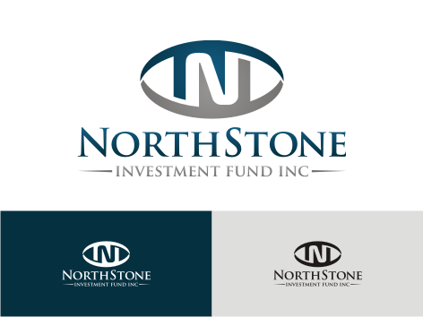 Logo Design by key - Entry No. 238 in the Logo Design Contest Unique Logo Design Wanted for NorthStone Investment Fund Inc.