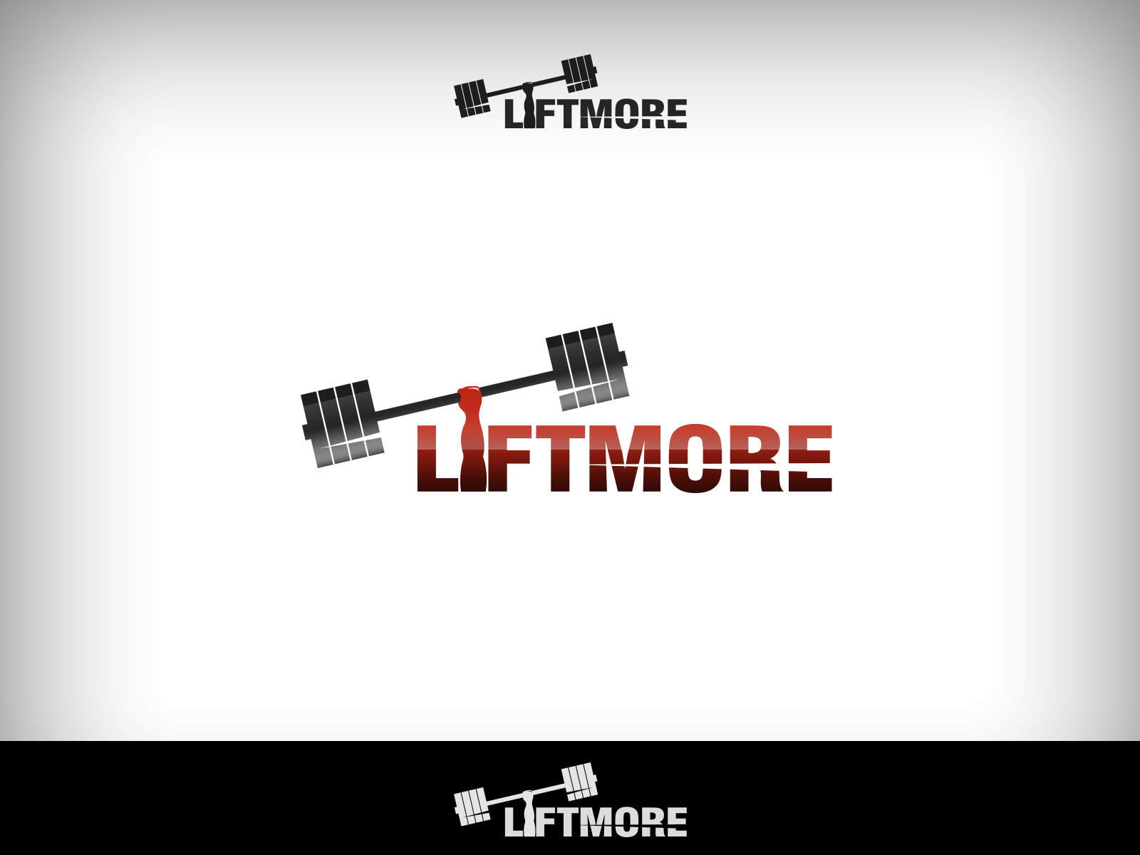 Logo Design by Virgilio Pineda III - Entry No. 45 in the Logo Design Contest Unique Logo Design Wanted for Liftmore.