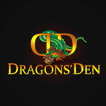 Logo Design by she_ven - Entry No. 148 in the Logo Design Contest The Dragons' Den needs a new logo.
