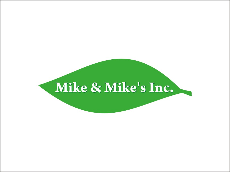 Logo Design by RED HORSE design studio - Entry No. 18 in the Logo Design Contest Captivating Logo Design for Mike and Mike's Inc..