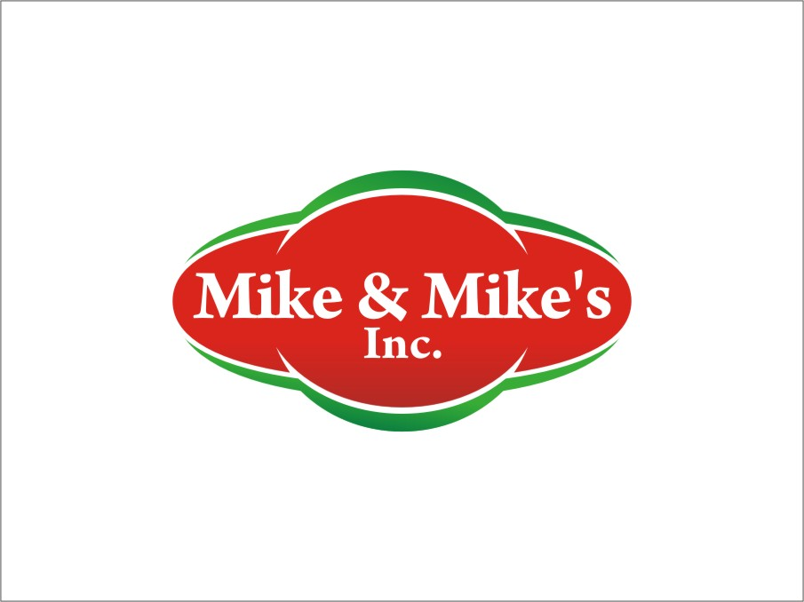 Logo Design by RED HORSE design studio - Entry No. 19 in the Logo Design Contest Captivating Logo Design for Mike and Mike's Inc..
