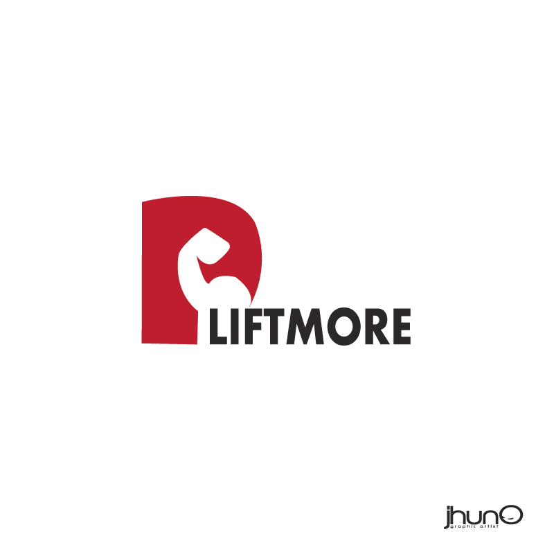 Logo Design by zesthar - Entry No. 59 in the Logo Design Contest Unique Logo Design Wanted for Liftmore.