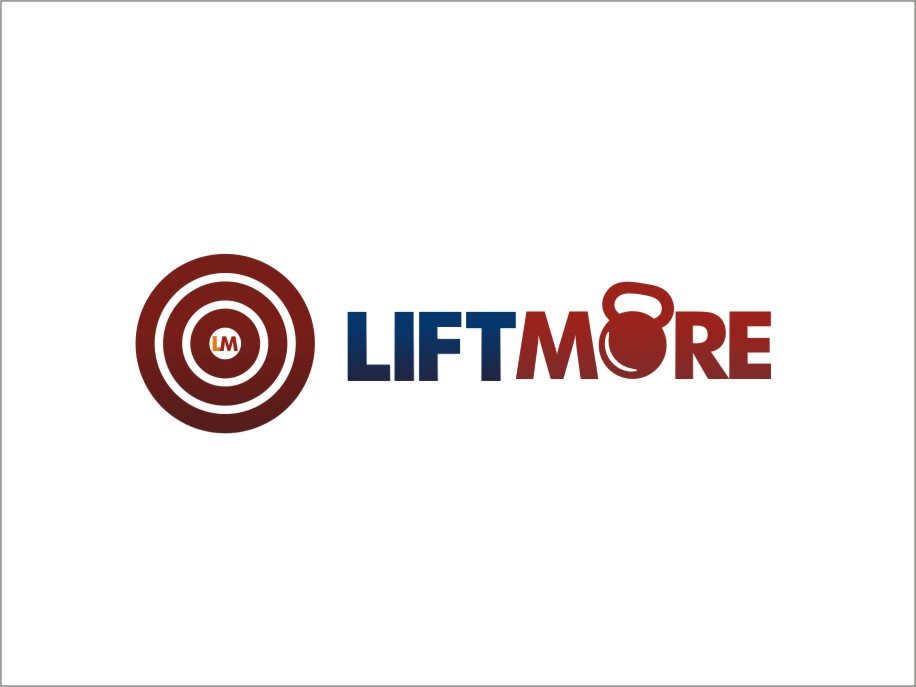 Logo Design by RED HORSE design studio - Entry No. 83 in the Logo Design Contest Unique Logo Design Wanted for Liftmore.