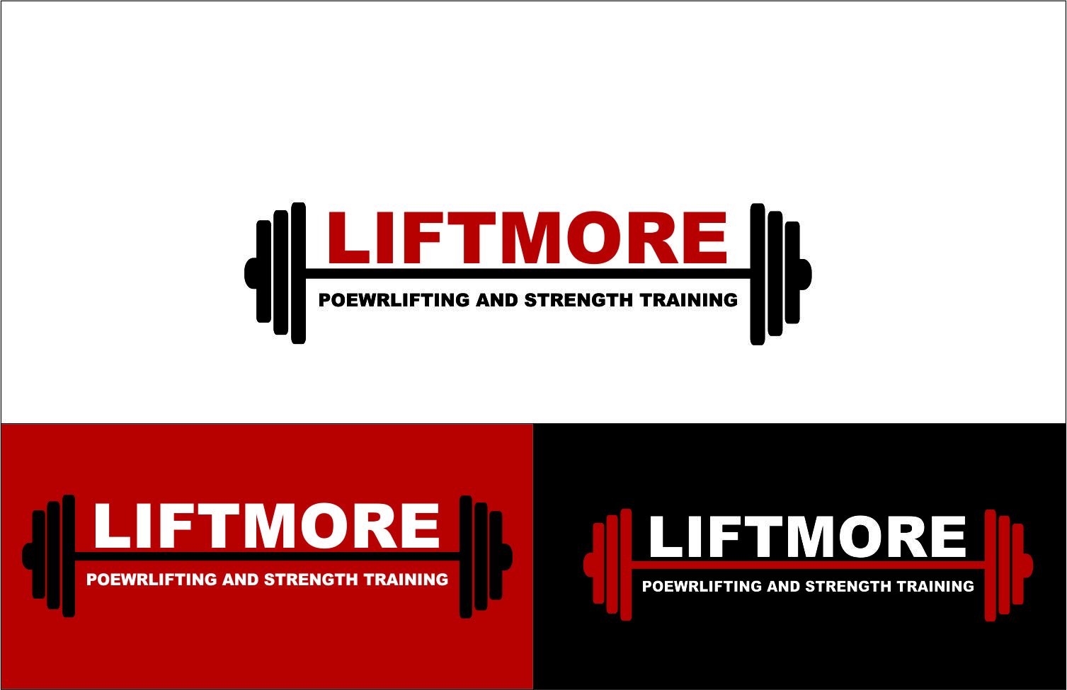 Logo Design by Agus Martoyo - Entry No. 90 in the Logo Design Contest Unique Logo Design Wanted for Liftmore.