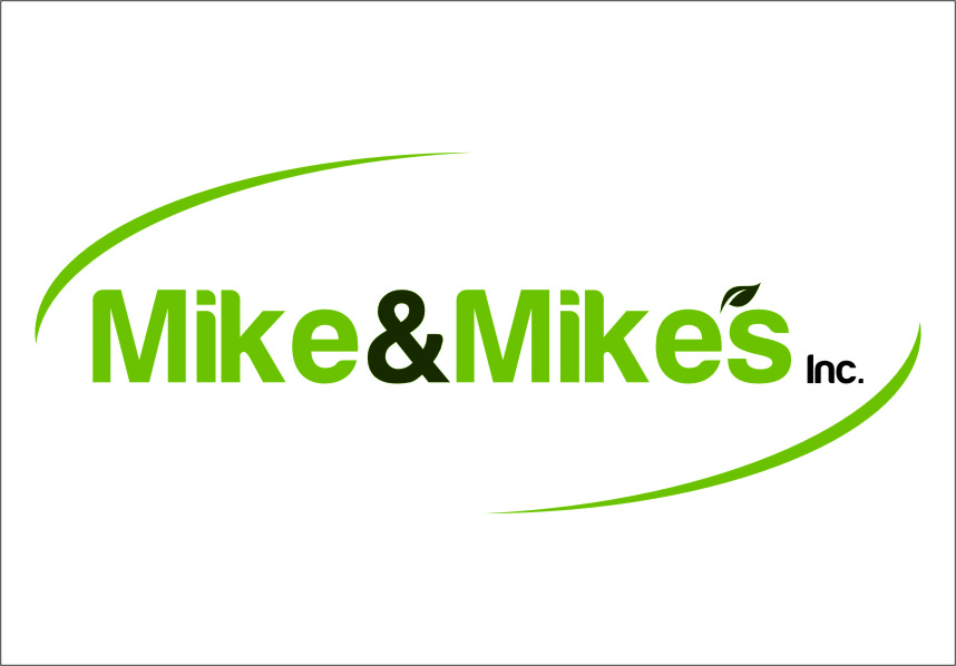 Logo Design by RasYa Muhammad Athaya - Entry No. 32 in the Logo Design Contest Captivating Logo Design for Mike and Mike's Inc..