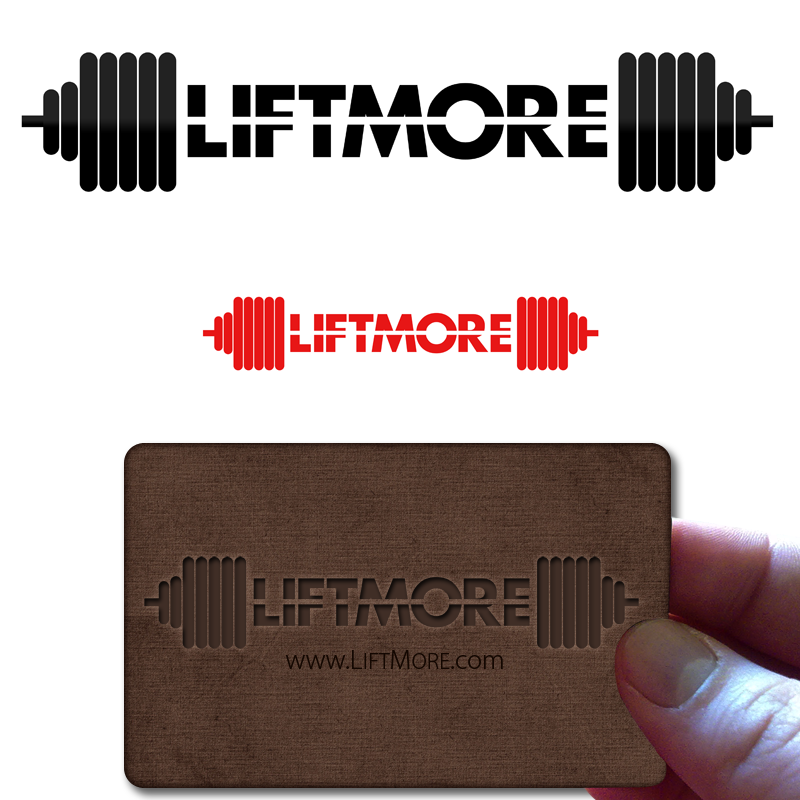 Logo Design by Private User - Entry No. 91 in the Logo Design Contest Unique Logo Design Wanted for Liftmore.