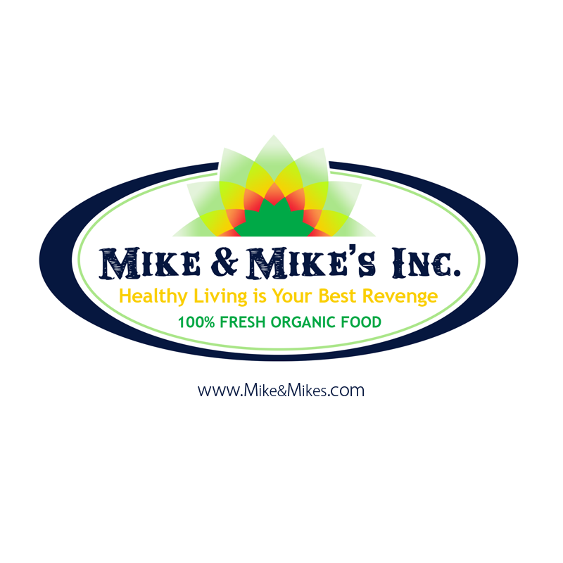 Logo Design by Robert Turla - Entry No. 34 in the Logo Design Contest Captivating Logo Design for Mike and Mike's Inc..