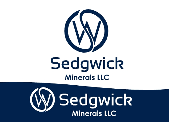 Logo Design by Ismail Adhi Wibowo - Entry No. 1 in the Logo Design Contest Inspiring Logo Design for Sedgwick Minerals, LLC.