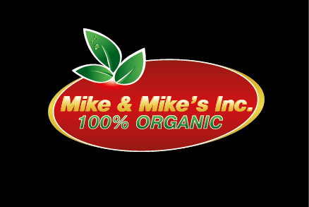 Logo Design by Private User - Entry No. 35 in the Logo Design Contest Captivating Logo Design for Mike and Mike's Inc..