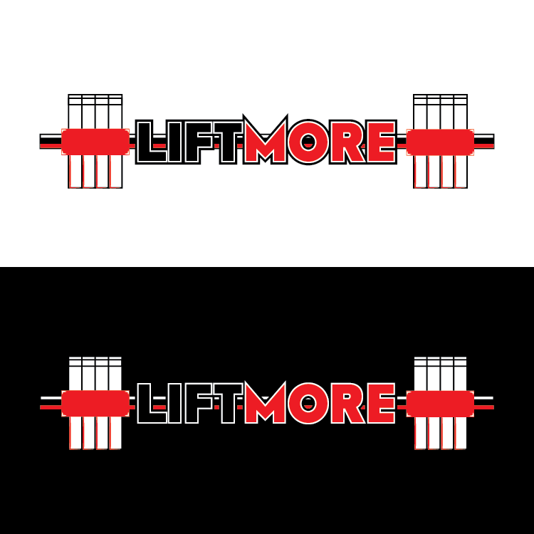Logo Design by Private User - Entry No. 112 in the Logo Design Contest Unique Logo Design Wanted for Liftmore.