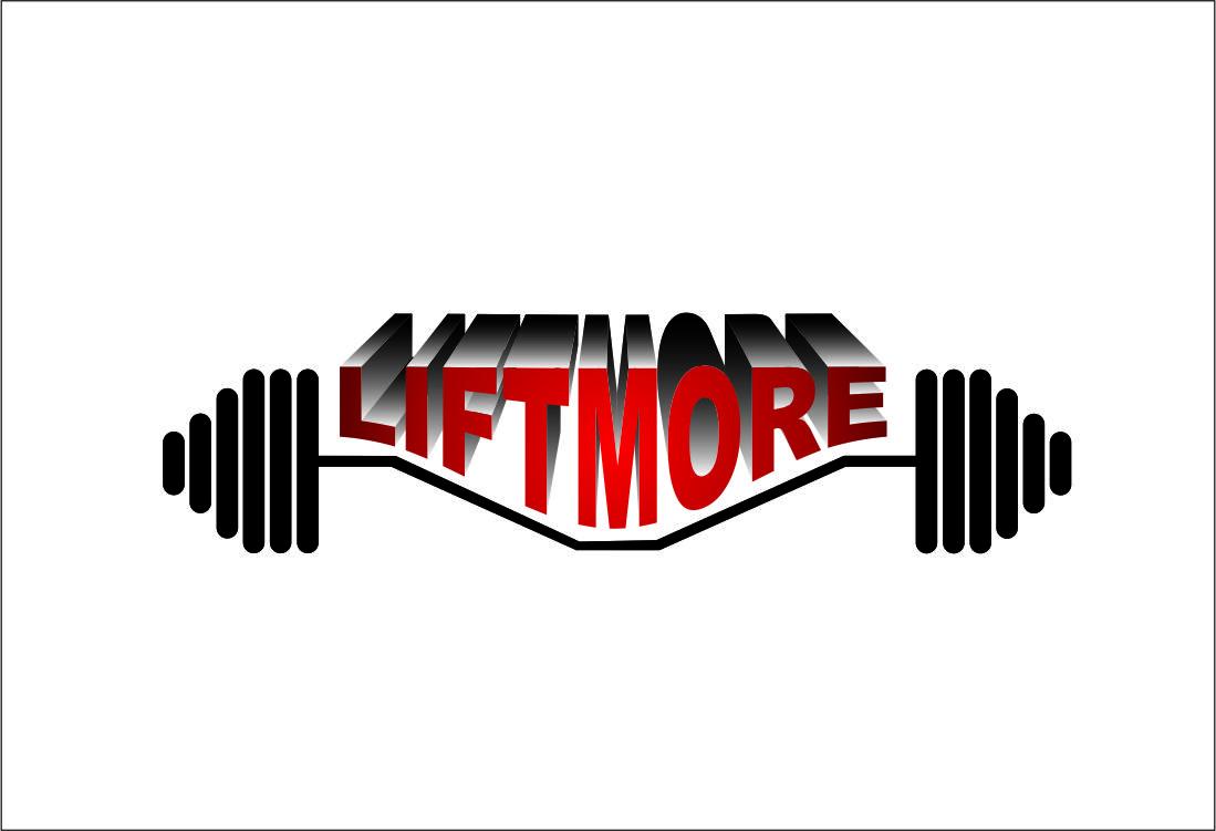 Logo Design by Agus Martoyo - Entry No. 144 in the Logo Design Contest Unique Logo Design Wanted for Liftmore.