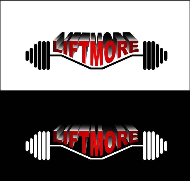 Logo Design by Agus Martoyo - Entry No. 147 in the Logo Design Contest Unique Logo Design Wanted for Liftmore.