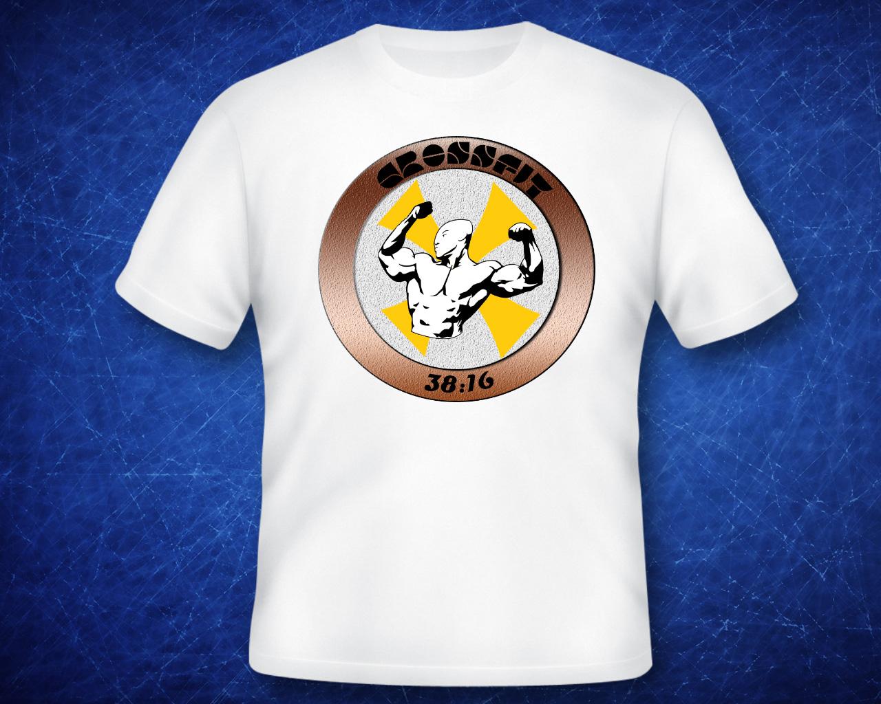 Logo Design by Kartheek Kittu - Entry No. 3 in the Logo Design Contest Fun Logo Design for Personal Trainer.