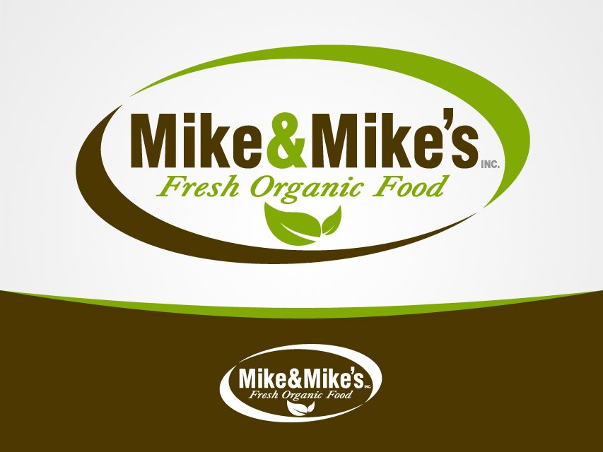 Logo Design by Richard Soriano - Entry No. 48 in the Logo Design Contest Captivating Logo Design for Mike and Mike's Inc..