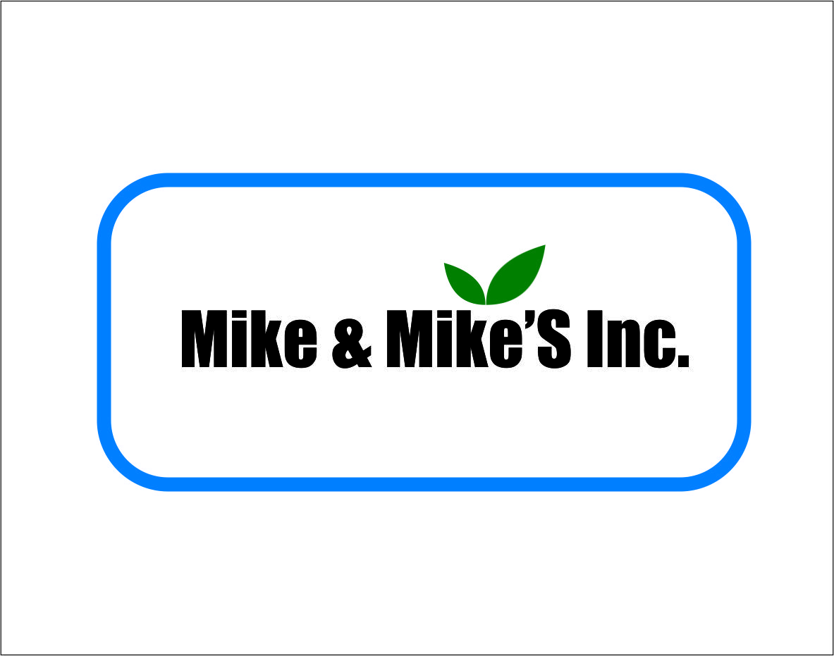 Logo Design by Agus Martoyo - Entry No. 54 in the Logo Design Contest Captivating Logo Design for Mike and Mike's Inc..