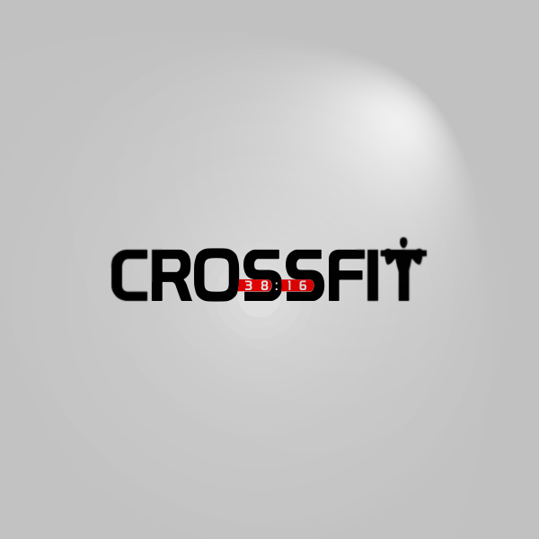 Logo Design by Private User - Entry No. 5 in the Logo Design Contest Fun Logo Design for Personal Trainer.