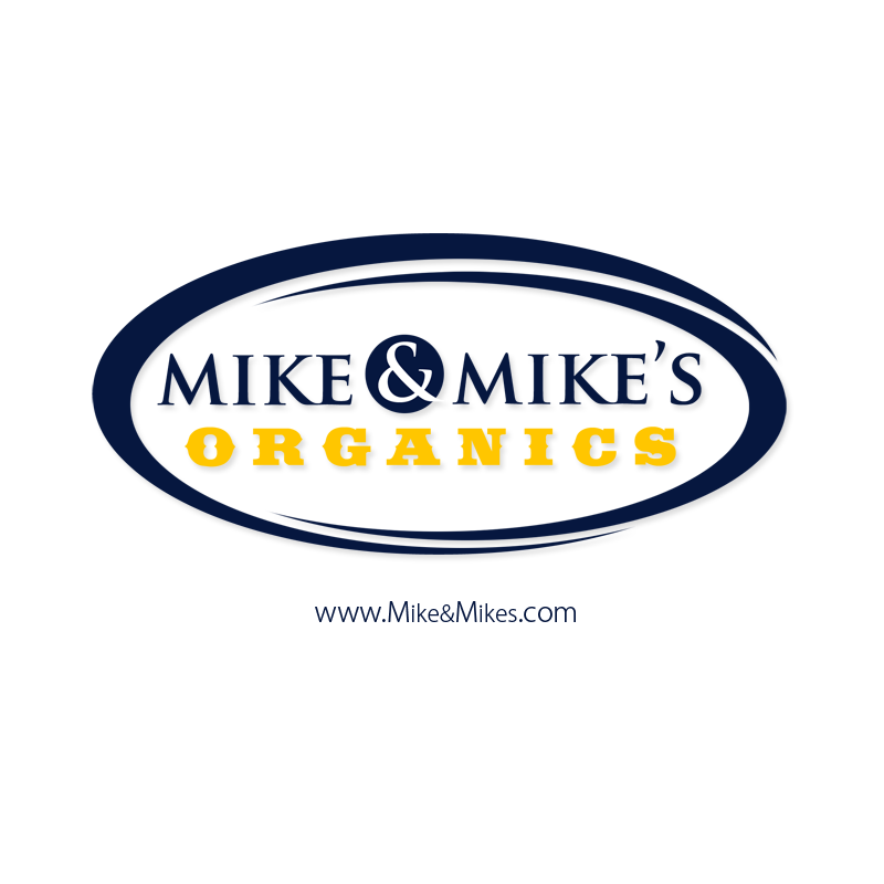 Logo Design by Private User - Entry No. 62 in the Logo Design Contest Captivating Logo Design for Mike and Mike's Inc..