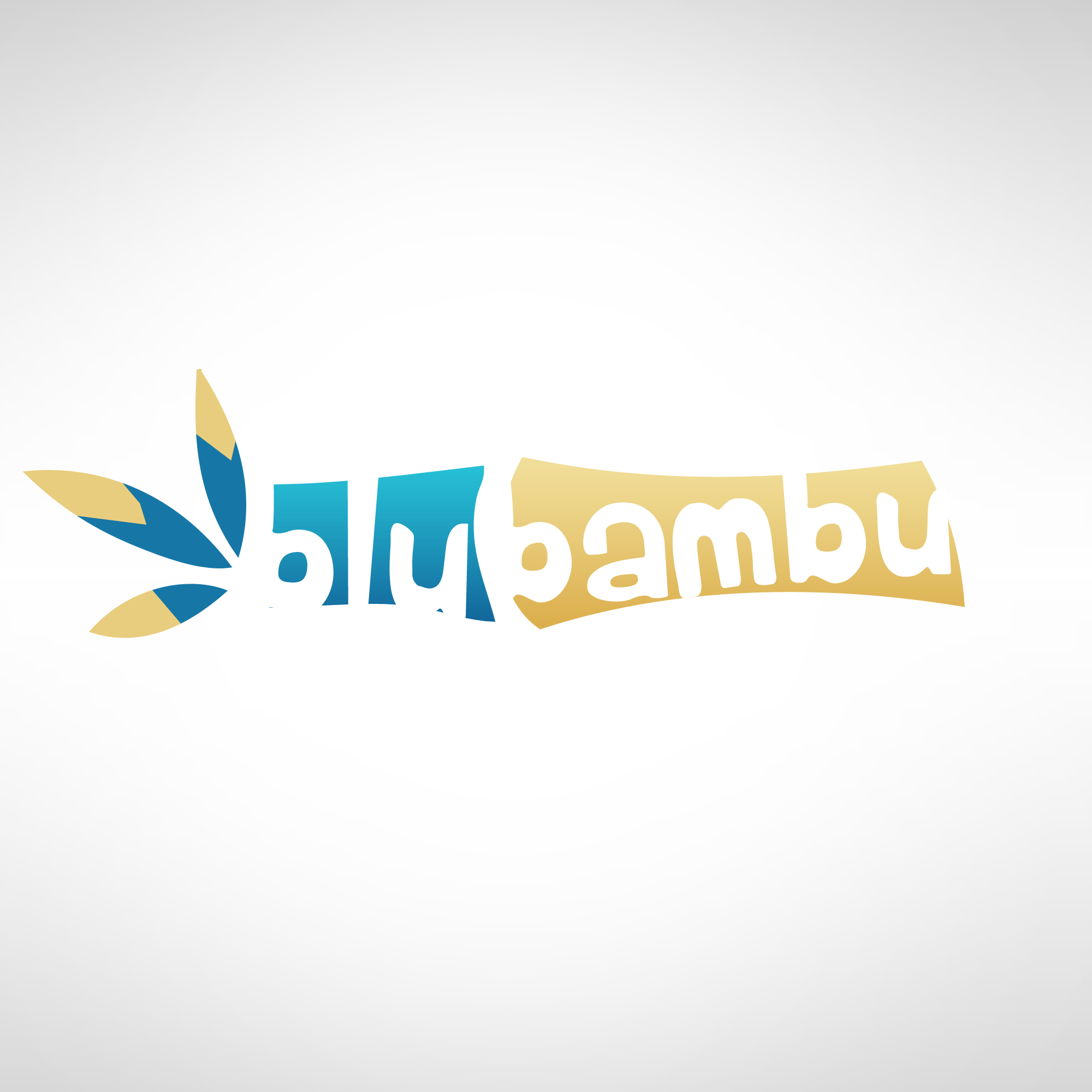 Logo Design by Kenneth Joel - Entry No. 17 in the Logo Design Contest New Logo Design for blubambu.
