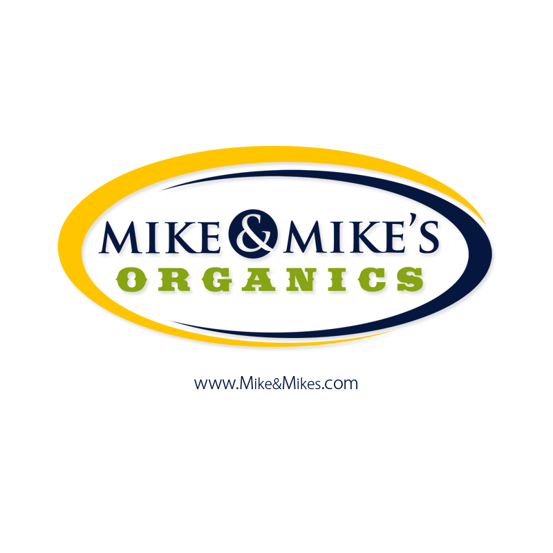 Logo Design by Robert Turla - Entry No. 65 in the Logo Design Contest Captivating Logo Design for Mike and Mike's Inc..