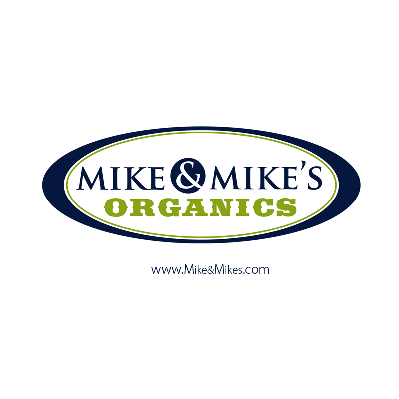 Logo Design by Private User - Entry No. 72 in the Logo Design Contest Captivating Logo Design for Mike and Mike's Inc..
