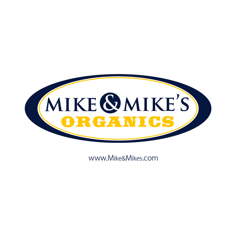 Logo Design by Robert Turla - Entry No. 73 in the Logo Design Contest Captivating Logo Design for Mike and Mike's Inc..