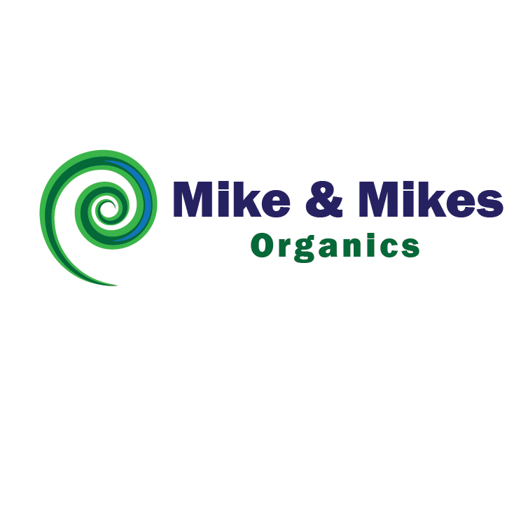 Logo Design by Private User - Entry No. 80 in the Logo Design Contest Captivating Logo Design for Mike and Mike's Inc..