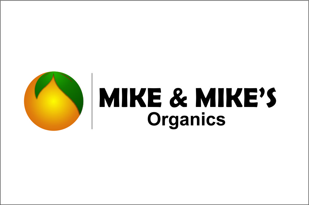 Logo Design by Agus Martoyo - Entry No. 85 in the Logo Design Contest Captivating Logo Design for Mike and Mike's Inc..
