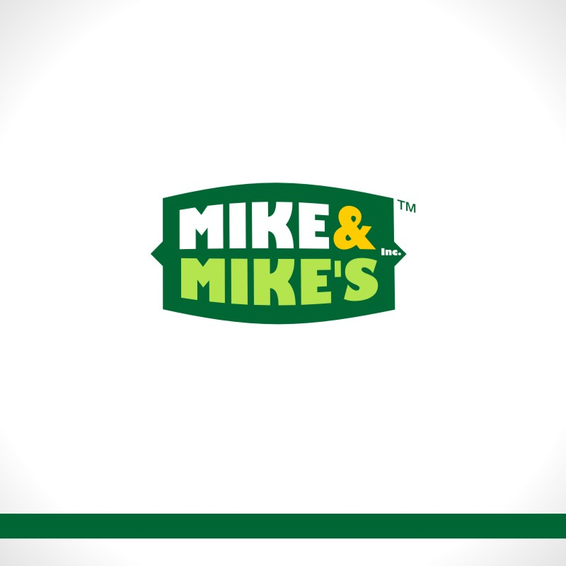 Logo Design by Private User - Entry No. 89 in the Logo Design Contest Captivating Logo Design for Mike and Mike's Inc..