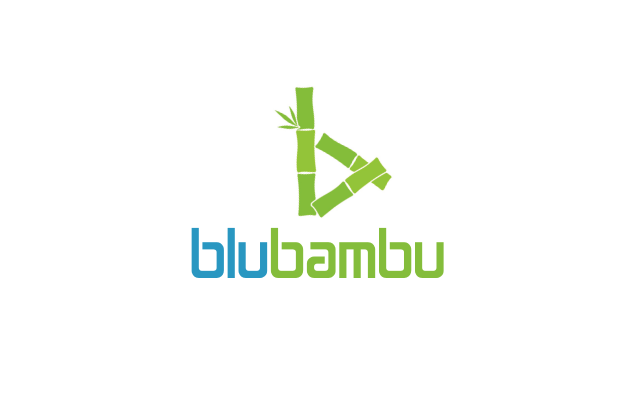 Logo Design by joyz4 - Entry No. 19 in the Logo Design Contest New Logo Design for blubambu.