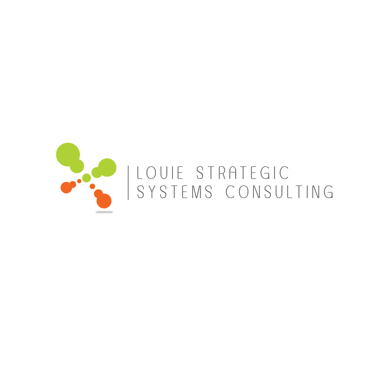 Logo Design by storm - Entry No. 89 in the Logo Design Contest Artistic Logo Design for Louie Strategic Systems Consulting.
