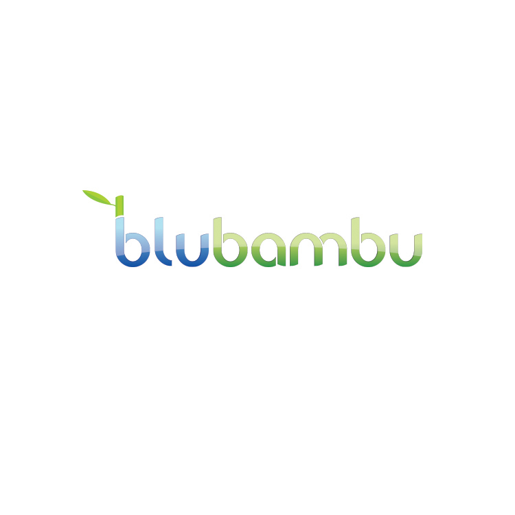 Logo Design by storm - Entry No. 21 in the Logo Design Contest New Logo Design for blubambu.