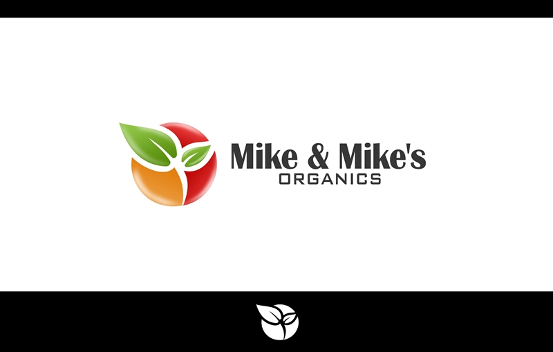 Logo Design by Respati Himawan - Entry No. 94 in the Logo Design Contest Captivating Logo Design for Mike and Mike's Inc..