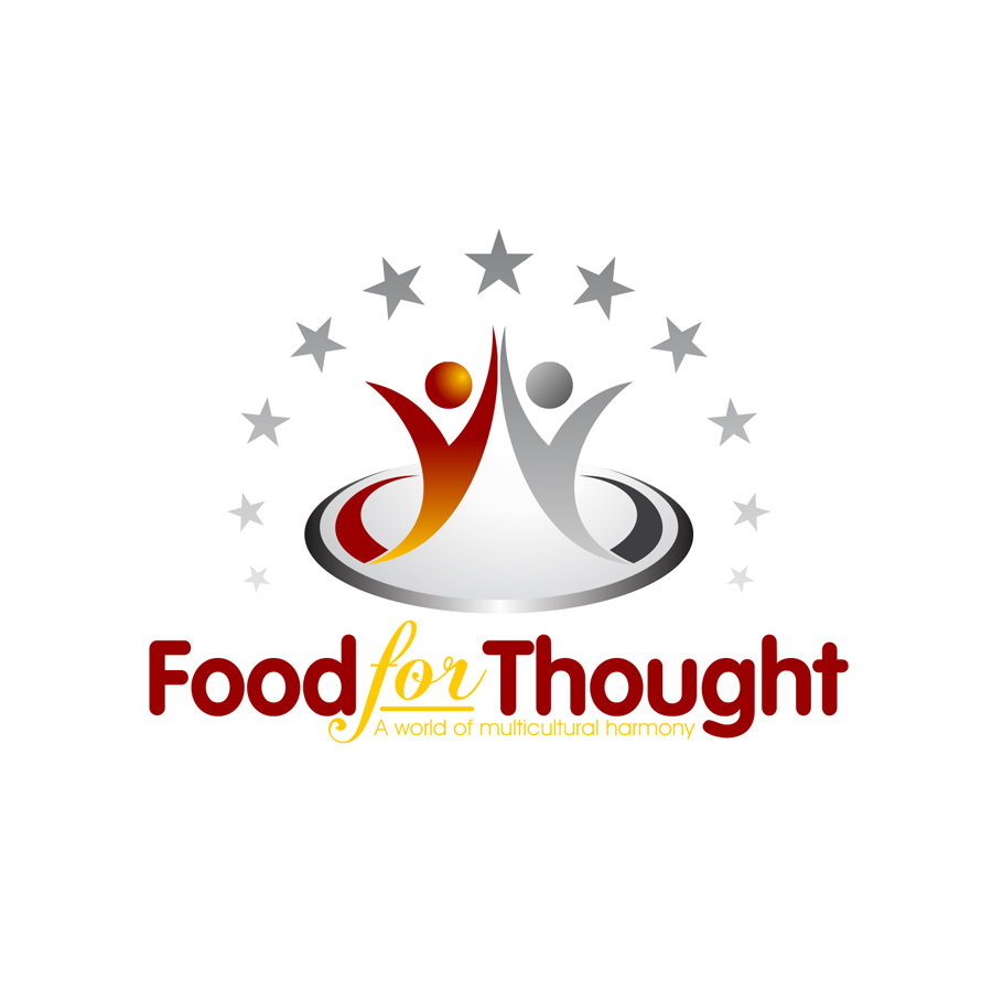 Logo Design by LukeConcept - Entry No. 19 in the Logo Design Contest Food for Thought -Partners include SUCCESS, BC Healthy Commu.